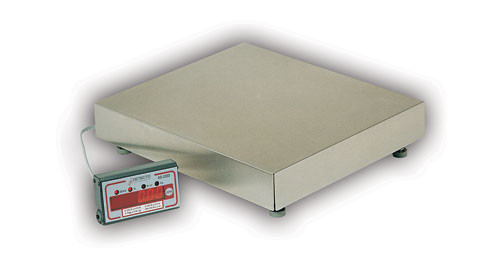 AS-330D Intelligent Scale Base w/Display