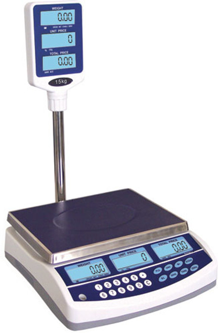 CTP-15 Price Computing Scale