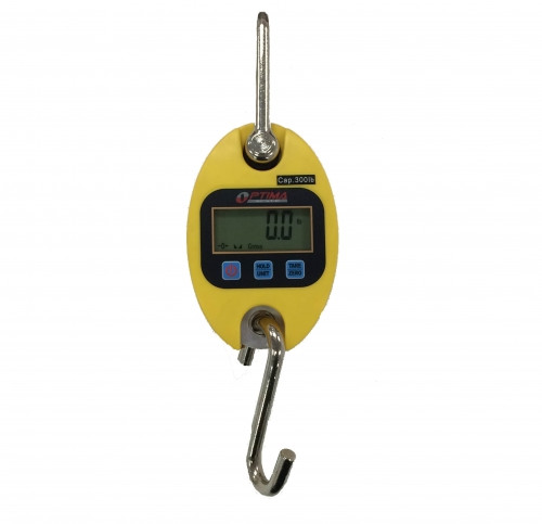 Portable Industrial Hanging Scale 600lbs