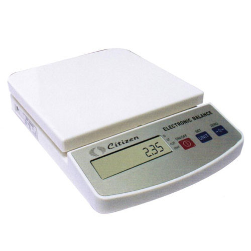 MP-2000 Compact Bench Scale