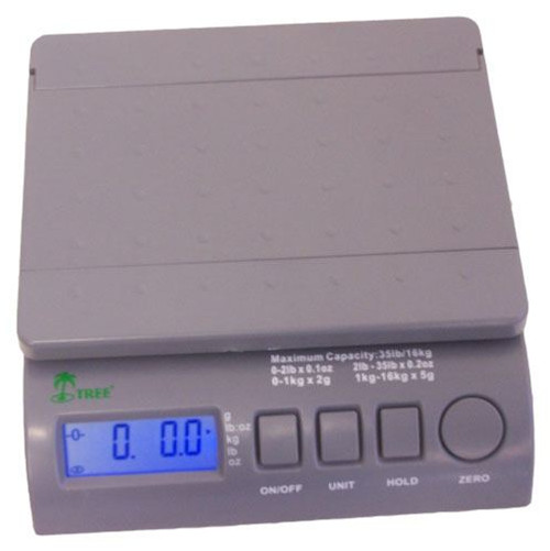 SPS-75 Postal/Shipping Scale