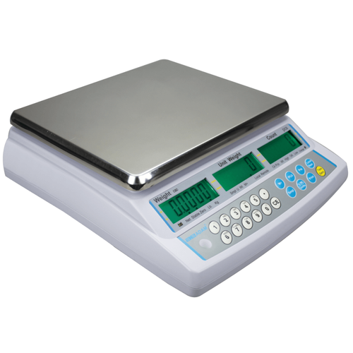 CBD 8a-130a Counting Scales with Remote Platform