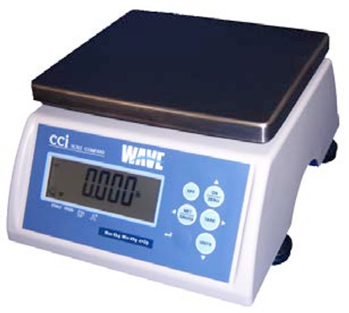 Washdown Portion Bench Scale 60lbs