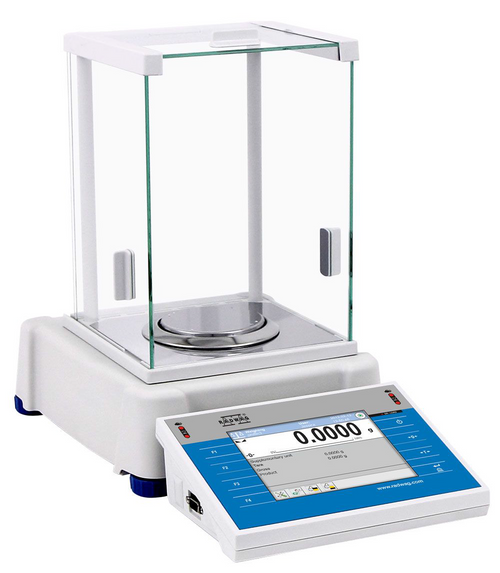 AS 510.3Y.B Analytical Balances with Wireless Indicator