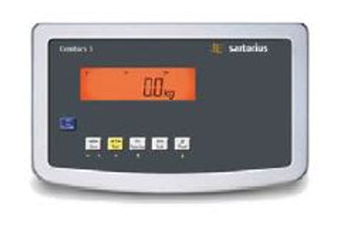 CAISL1-UV1 Pre-wired Backlit LCD Combics 1 Indicator