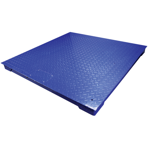 PT 315-10S Stainless Steel Base Scale Platform