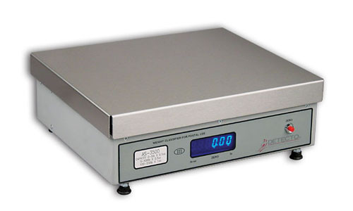 AS-420D Scale for Computer-Based Systems