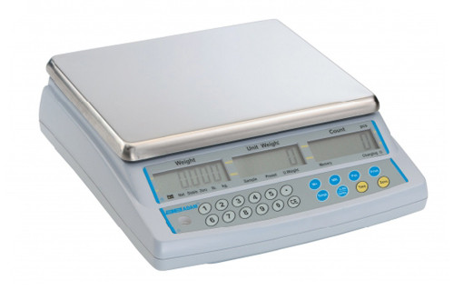 Adam Equipment CBC8a w/ USB Counting Scale