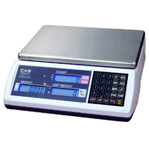 EC-6 EC Series High Accuracy Counting Scale