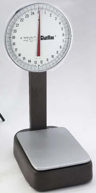 Chatillon BP15-050-T Bench Scale