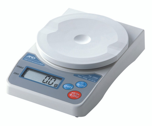 HL-200iVP Compact Scale