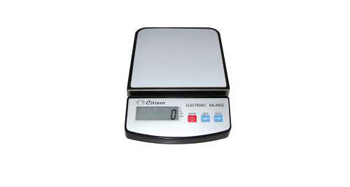 MP-600 Compact Bench Scale 1
