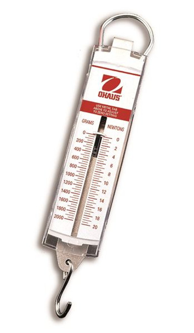 8265-M0 Ohaus Spring Scale