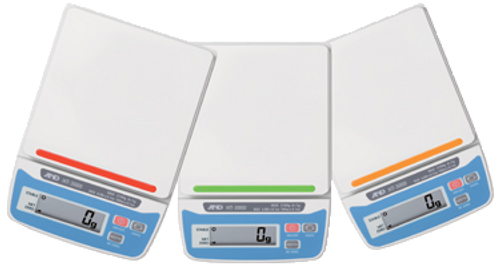 HT-3000 Compact Scale