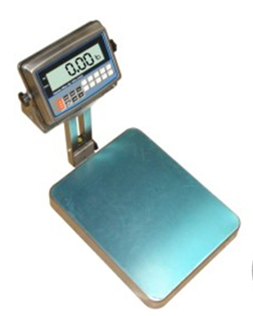 CW 150N Wash Down Bench Scale NTEP Approved