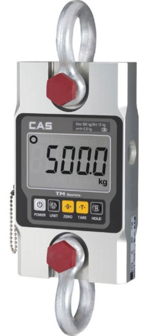 TM-5KZ Tension Meter with TWN-Z Wireless Indicator