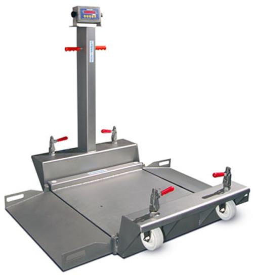SS680-P Utility Scale SS680-P2-3636-2.5