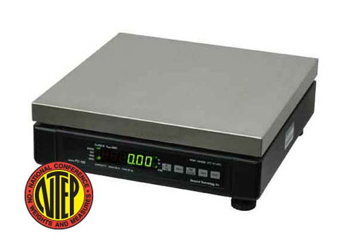 Mailing and Shipping Scale PC-150