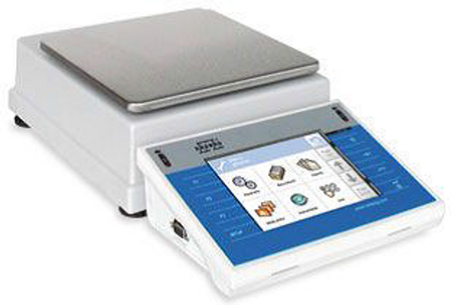 WLY/2 10/D2 PRECISION SCALES