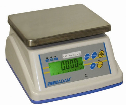 Adam Equipment WBW 9a Wash Down Scales