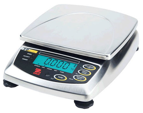 FD6 Food Portioning Scale