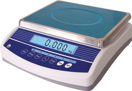 CTG-15 Checkweighing Scale 1