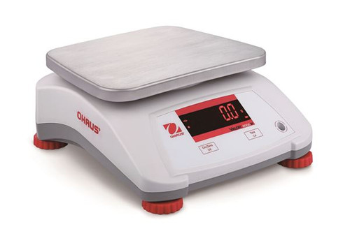 V22XWE6T Rapid-Response Food Scale That Enhances Productivity in Harsh Environments