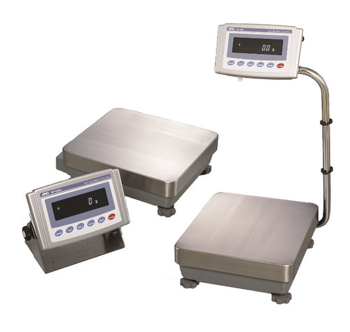 GP-32KS Precision Industrial Balance with Smart Range and Remote Indicator