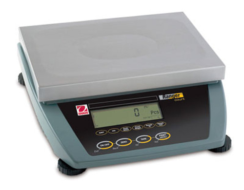 Ranger RD35LM Compact Precision Bench Scale