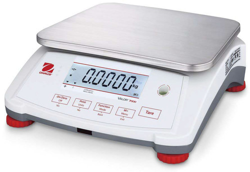 Valor 7000 V71P30T Compact Bench Scale