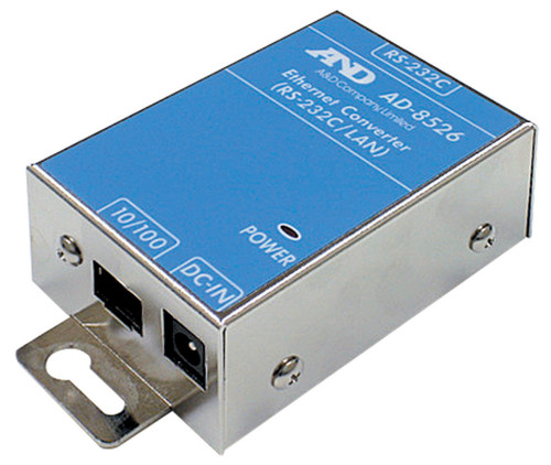AD-8526-25 Serial to Ethernet Convertor 25 Pin