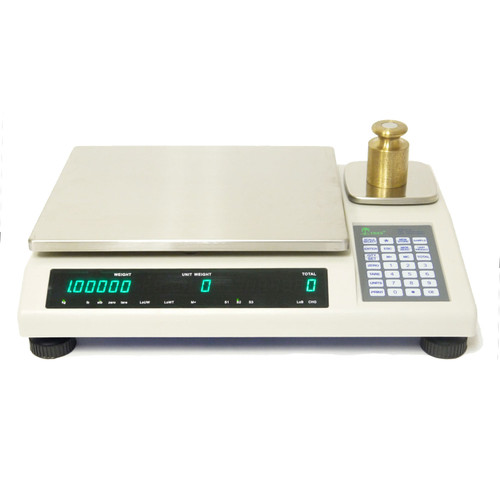 DCT-50 Dual Counting Scale