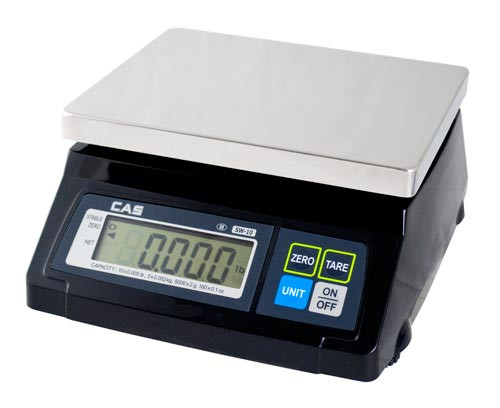 SW-RS10lb POS Interface Scale