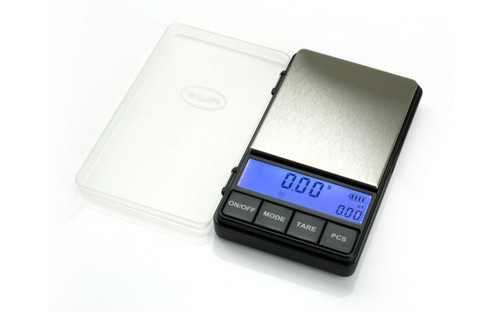 AC PRO DIGITAL POCKET WEIGHT SCALE 200G X 0.01G, HOME OR OFFICE SCALE (ACP-200)