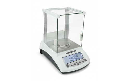 DIGITAL PRECISION BALANCE WITH BUILT-IN RS232, 310G X 1MG (ALX-310)