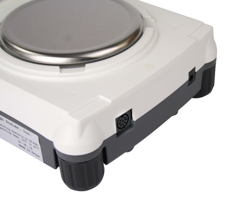 PNX SERIES PRECISION BALANCE AND SCALE, 200G X 0.01G, (PNX-202)