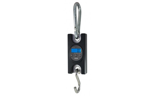 DIGITAL SCALE FOR HANGING WEIGHT, INDUSTRIAL WEIGHT SCALE, 330 LBS. X 0.02 LBS (AMW-TL330)