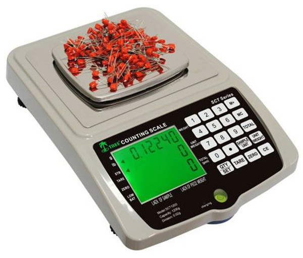 SCT-600 Small Counting Scale