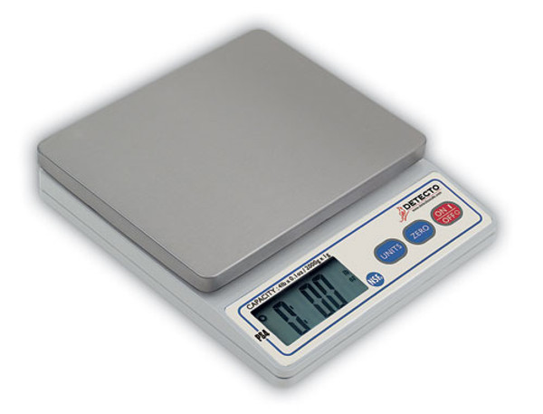 PS-4 Digital Portion Control Scale