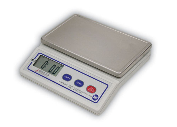 PS7 Digital Portion Control Scale