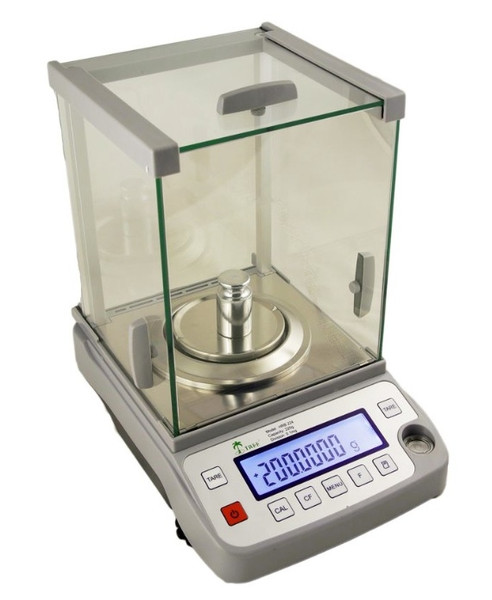 HRB-224 Magentic Force Balance