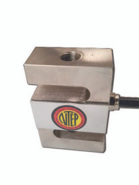 Tension S-type Load Cell 750lbs