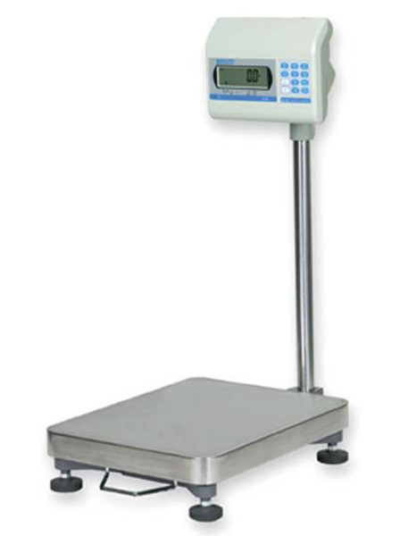 S122 Legal for Trade Bench Scale