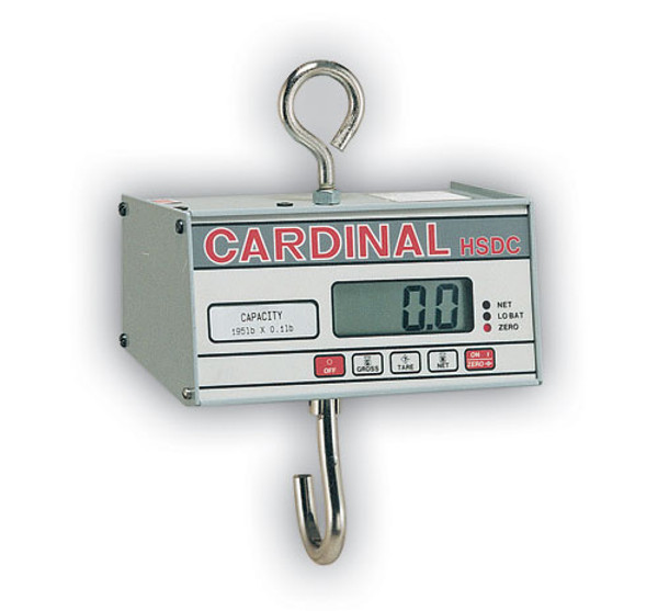HSDC-100 Hanging Scale