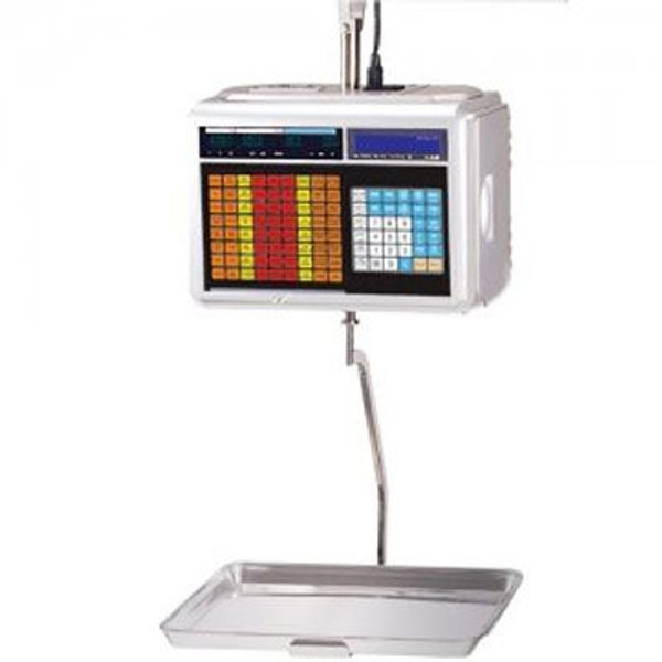 CL5000H-60 Label Printing Scale