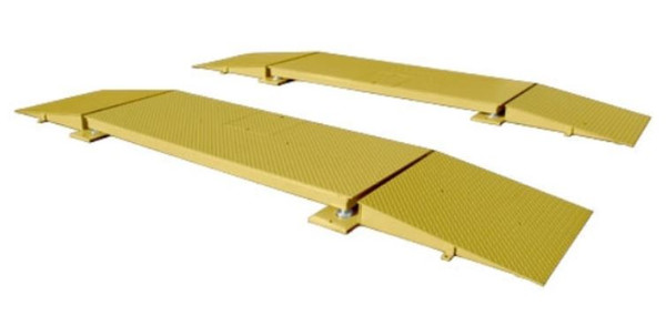 RW-X1S Portable Axle Weigher
