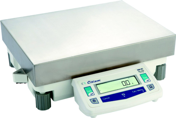 SSH 93 Professional Bench Scales 1
