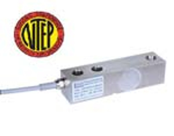 Single Ended Large Envelope Beam Load Cell 10,000lbs
