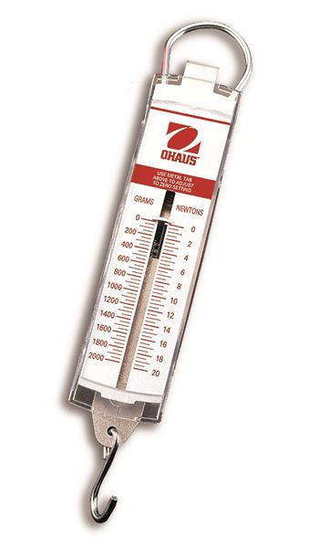 8263-M0 Ohaus Spring Scale