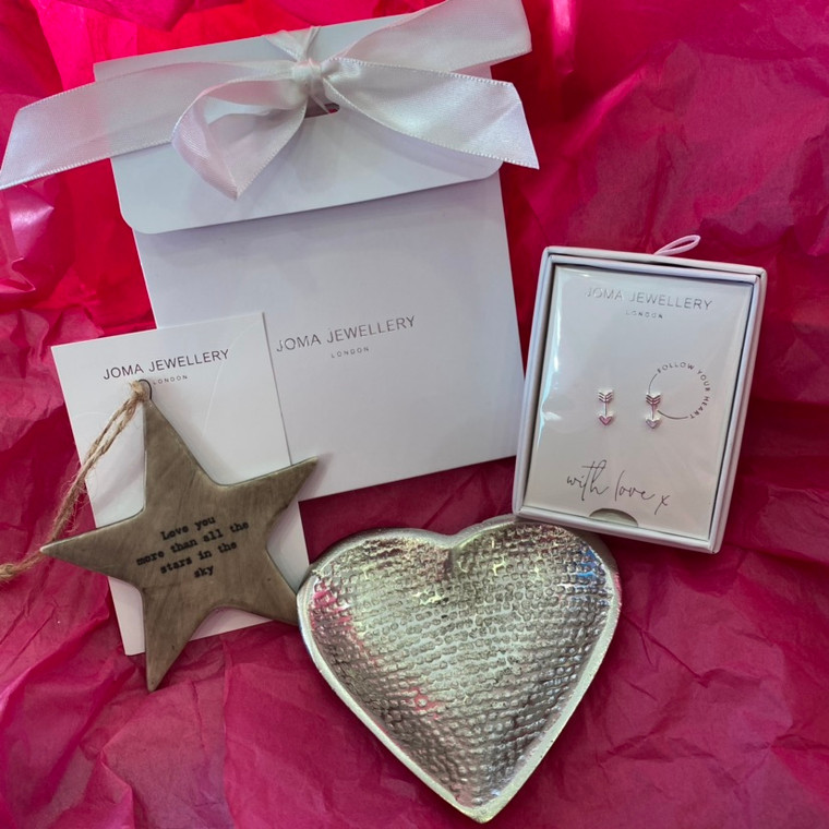 Little Box Of Delights- A little Box Of Love